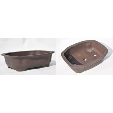 Rectangular pot with rounded corners [01Y13/1]
