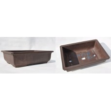 Rectangular pot with rounded corners [01Y13/2]